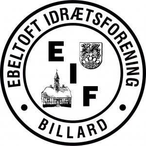 Ebeltoft IF Billard